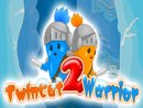 Twin Cat Warrior 2