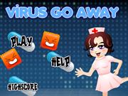 Virus Go Away