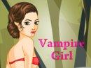 Y8 - Vampire Girl