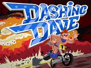 DASHING DAVE