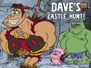 Dave's Castle Hunt