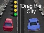 Drag the City