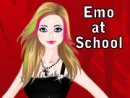 Emo at School