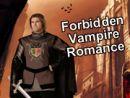 Forbidden Vampire Romance
