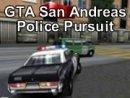 GTA San Andreas Police Pursuit