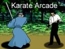 Karate Arcade