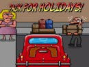 Pack For Holidays!