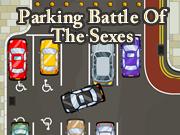 Parking Battle Of The Sexes