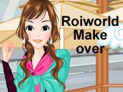 Roiworld Make over