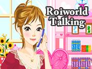 Roiworld Talking