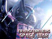 Transformers Space War