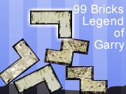 99 Bricks - Legend of Garry