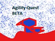 Agility Quest BETA 1.0