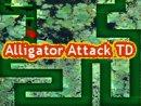 Alligator Attack TD
