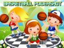 Basketball Power Shot