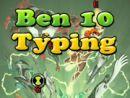 Ben 10 Typing