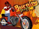 Burning Path