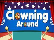 Clowning Around Game