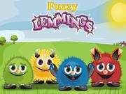 Fuzzy Lemmings