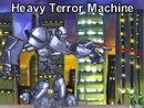 Heavy Terror Machine
