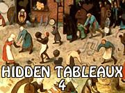 HIDDEN TABLEAUX 4
