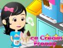 Ice Cream Frenzy