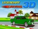 Legendary Driving 3D