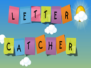 Letter Catcher