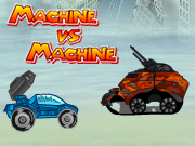 Machine vs Machine