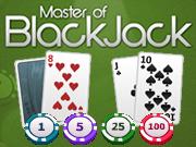 Master of Blackjack