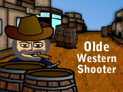 Olde Western Shooter