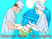 Operate Now: Eye Surgery