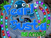 Pearl Busta The Octopus