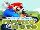 Play Coconut Island Mario Moto