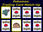 Pokemon: Trading Card Match-Up