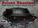 Prison Shootout