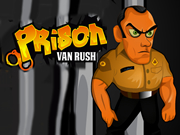 PRISON VAN RUSH