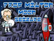 Prof Milton Moon Seizure