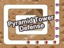 Pyramid Tower Defense