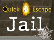 Quick Escape - Jail