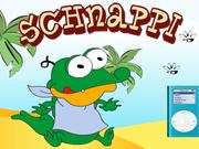 Schnappi Alligator