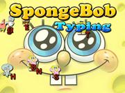 SpongeBob Typing