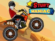 Stunt Maniac