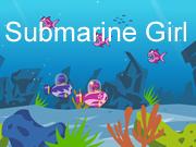 Submarine Girl