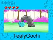 TealyGochi