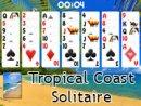 Tropical Coast Solitaire
