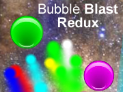 Bubble Blast Redux