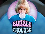 Bubble Trouble Game