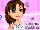 Butterfly Wedding
