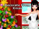 Decorate From Xmas